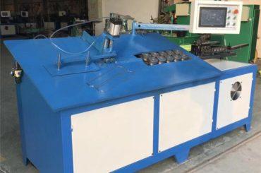 Stroj za savijanje 2D CNC automatske čelične žice