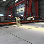 automatski cnc vertikalni 10-32mm armaturni rebar stroj za savijanje