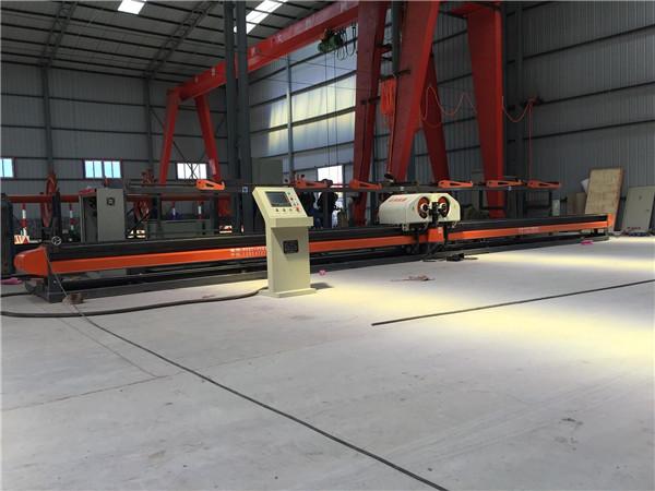 Automatski cnc okomiti stroj za savijanje armature 10-32mm