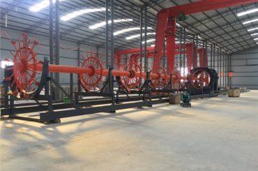Konstrukcija Zavarivačka kaveza zavarivača kugla s ISO standardom