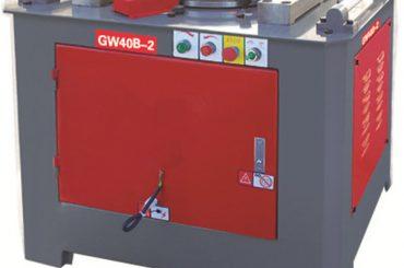 električni stroj za savijanje rebar za savijanje čelika papa