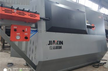 automatski stroj za savijanje remenica, čelična žica