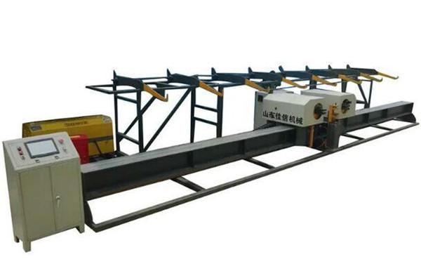 Stroj za savijanje CNC čelične šipke