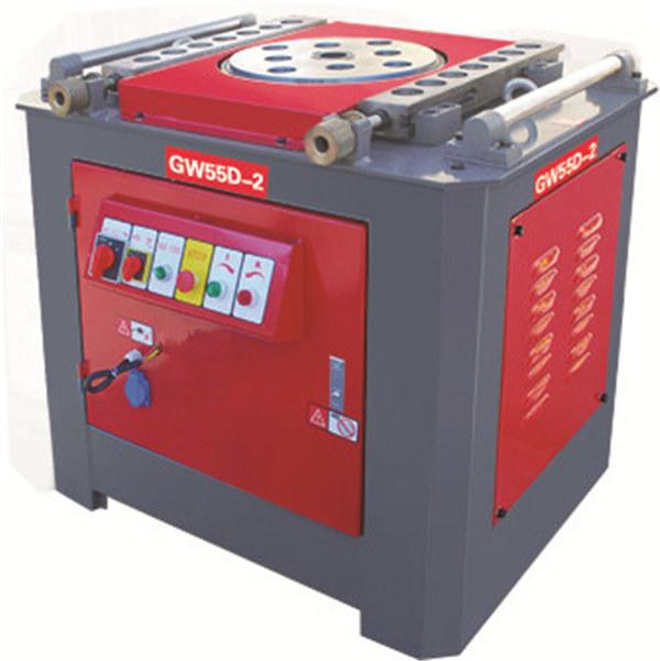 vruća prodaja automatske rebar stremen bender cijena, čelična žica savijanje stroj