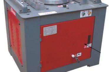 Strojevi za savijanje cijevi od nehrđajućeg čelika Hidraulički strojevi za oblaganje cijevi četvrtaste cijevi za prodaju