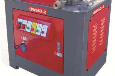 stroj za savijanje rebar, električna savijanje rebar, prijenosni stroj za savijanje