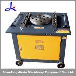 stroj za savijanje svitaka od kovanog željeza